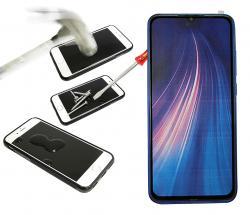 billigamobilskydd.se Full Frame Karkaistusta Lasista Xiaomi Redmi Note 8