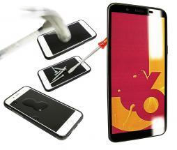 billigamobilskydd.se Näytönsuoja karkaistusta lasista Samsung Galaxy J6 2018 (J600FN/DS)