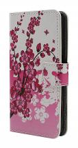 billigamobilskydd.se Kuviolompakko Sony Xperia X Compact (F5321)