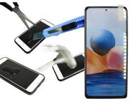 billigamobilskydd.se Näytönsuoja karkaistusta lasista Xiaomi Redmi Note 10 Pro