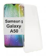 billigamobilskydd.se TPU muovikotelo Samsung Galaxy A50 (A505FN/DS)