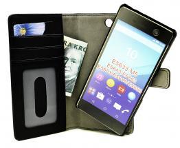 billigamobilskydd.se Magneettikotelo Sony Xperia M5 (E5603)