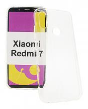 billigamobilskydd.se TPU-suojakuoret Xiaomi Redmi 7