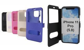 billigamobilskydd.se Flipcase iPhone 11 Pro (5.8)