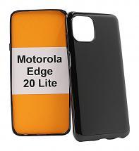 billigamobilskydd.se TPU-suojakuoret Motorola Edge 20 Lite