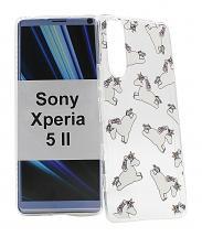 billigamobilskydd.se TPU-Designkotelo Sony Xperia 5 II (XQ-AS52)
