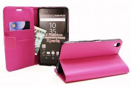 billigamobilskydd.se Jalusta Lompakkokotelo Sony Xperia Z5 Premium (E6853)