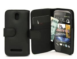 billigamobilskydd.se Lompakkokotelot HTC Desire 500