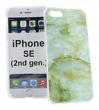 billigamobilskydd.se TPU-Designkotelo iPhone SE (2nd Generation)
