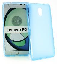 billigamobilskydd.se TPU-suojakuoret Lenovo P2