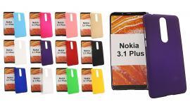 billigamobilskydd.se Hardcase Kotelo Nokia 3.1 Plus