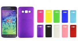 billigamobilskydd.se Hardcase Kotelo Samsung Galaxy A3 (SM-A300F)