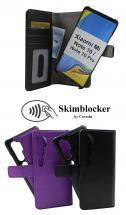 CoverIn Skimblocker Magneettikotelo Xiaomi Mi Note 10 / Note 10 Pro