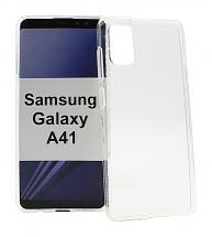 billigamobilskydd.se TPU muovikotelo Samsung Galaxy A41