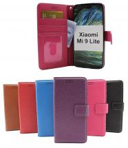 billigamobilskydd.se New Jalusta Lompakkokotelo Xiaomi Mi 9 Lite