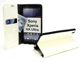 billigamobilskydd.se Jalusta Lompakkokotelo Sony Xperia XA Ultra (F3211)