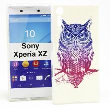 billigamobilskydd.se TPU-Designkotelo Sony Xperia XZ (F8331)
