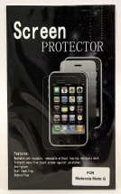 billigamobilskydd.se Näytönsuoja Motorola Moto G (XT1032)