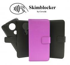 billigamobilskydd.se Skimblocker Magneettilompakko Motorola Moto E5 Plus / Moto E Plus (5th gen)