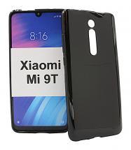 billigamobilskydd.se TPU-suojakuoret Xiaomi Mi 9T