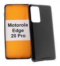 billigamobilskydd.se TPU-suojakuoret Motorola Edge 20 Pro