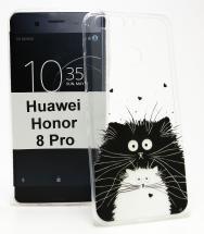 billigamobilskydd.se TPU-Designkotelo Huawei Honor 8 Pro