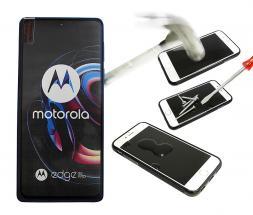 billigamobilskydd.se Full Frame Karkaistusta Lasista Motorola Edge 20 Pro
