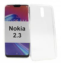 billigamobilskydd.se TPU-suojakuoret Nokia 2.3