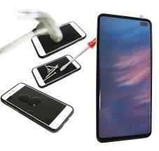 billigamobilskydd.se Full Frame Karkaistusta Lasista Samsung Galaxy S10 (G973F)