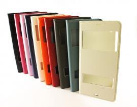 billigamobilskydd.se Flipcase Sony Xperia Z3 (D6603)