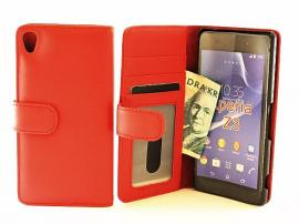 CoverIn Lompakkokotelot Sony Xperia Z3 (D6603)