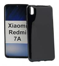 billigamobilskydd.se TPU-suojakuoret Xiaomi Redmi 7A