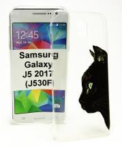 billigamobilskydd.se TPU-Designkotelo Samsung Galaxy J5 2017 (J530FD)