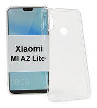 billigamobilskydd.se Ultra Thin TPU Kotelo Xiaomi Mi A2 Lite