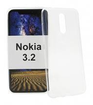 billigamobilskydd.se Ultra Thin TPU Kotelo Nokia 3.2