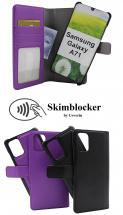 CoverIn Skimblocker Magneettikotelo Samsung Galaxy A71 (A715F/DS)