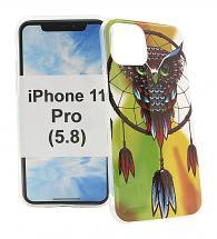 billigamobilskydd.se TPU-Designkotelo iPhone 11 Pro (5.8)