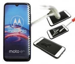 billigamobilskydd.se Full Frame Karkaistusta Lasista Motorola Moto E6s