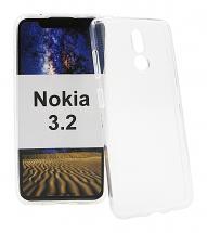 billigamobilskydd.se TPU-suojakuoret Nokia 3.2