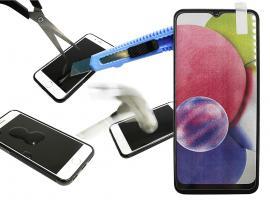 billigamobilskydd.se Näytönsuoja karkaistusta lasista Samsung Galaxy A03s (SM-A037G)
