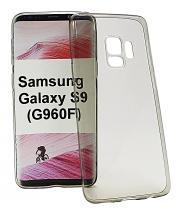 billigamobilskydd.se Ultra Thin TPU Kotelo Samsung Galaxy S9 (G960F)