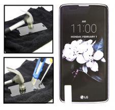 billigamobilskydd.se Näytönsuoja karkaistusta lasista LG K7 (X210)