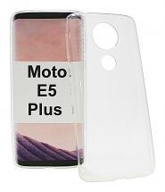 billigamobilskydd.se Ultra Thin TPU Kotelo Motorola Moto E5 Plus / Moto E Plus (5th gen)