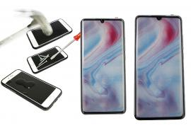 billigamobilskydd.se Full Frame Karkaistusta Lasista Xiaomi Mi Note 10 Lite