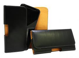 billigamobilskydd.se Horisontaalinen iPhone-lompakko vyöhön