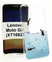 billigamobilskydd.se TPU-Designkotelo Lenovo Moto G5 (XT1682)