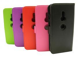 CoverIn Magneettikotelo Sony Xperia XZ2 (H8266)