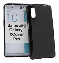 billigamobilskydd.se TPU muovikotelo Samsung Galaxy XCover Pro (G715F/DS)