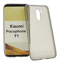 billigamobilskydd.se Ultra Thin TPU Kotelo Xiaomi Pocophone F1