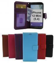 billigamobilskydd.se New Jalusta Lompakkokotelo iPhone 12 Mini (5.4)